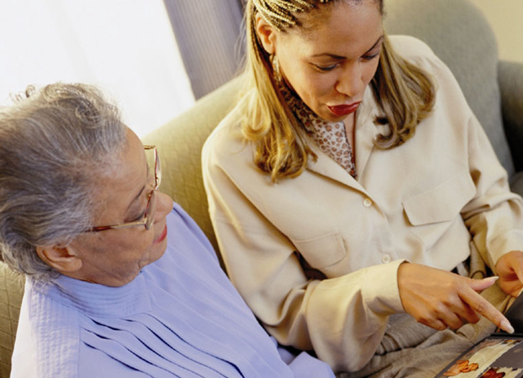 Home Care Services Throughout Warren, Washington, and Saratoga Counties