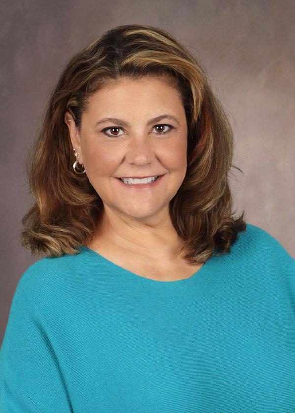 Shawnee Holquin-Morey, Executive Assistant