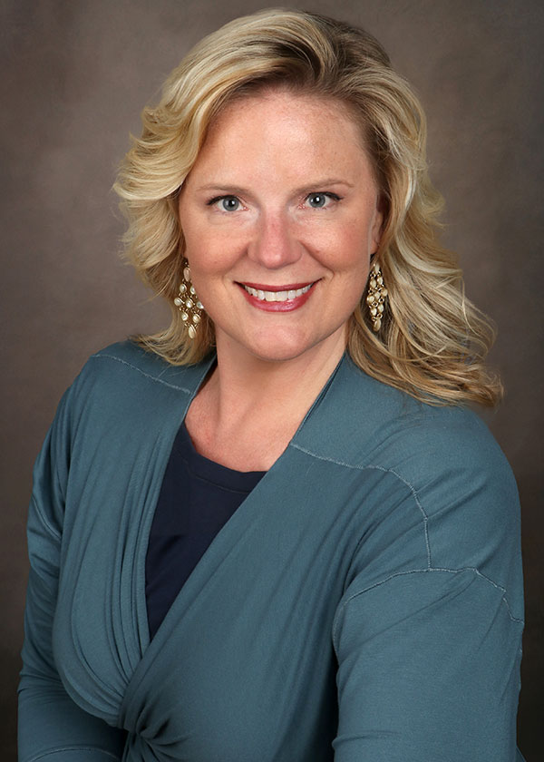 Erika Swenton, CHHA Administrator